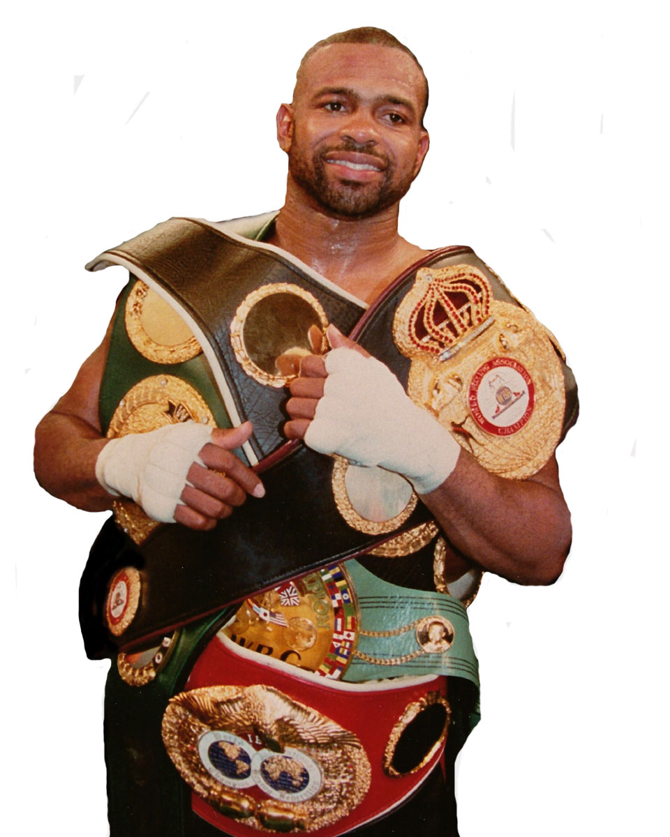 roy jones jr no backdrop